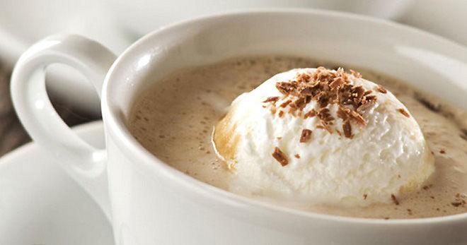 Кофе с мороженым – глясе, аффогато и еще 3 простых рецепта