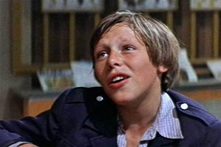 Начал пить в 13 лет: Михаил Ефремов рос мальчиком-мажором