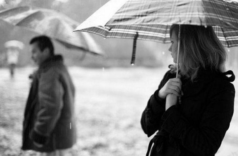 Дружба с бывшим - признак психического расстройства?