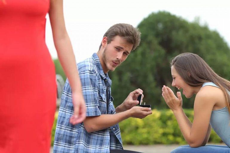 4 вида ревности, 2 из которых способствует развитию отношений