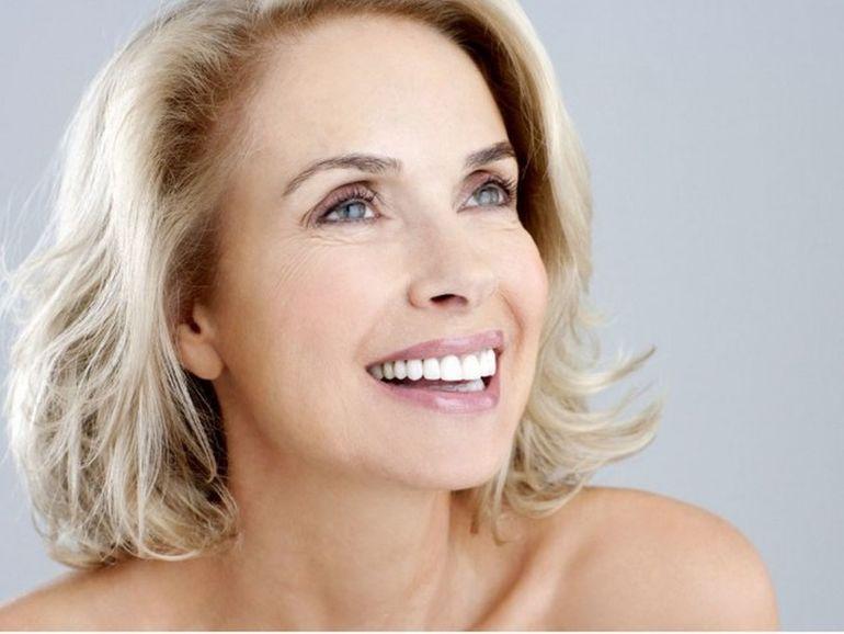 Топ-3 ошибки в макияже для женщин после 50 лет