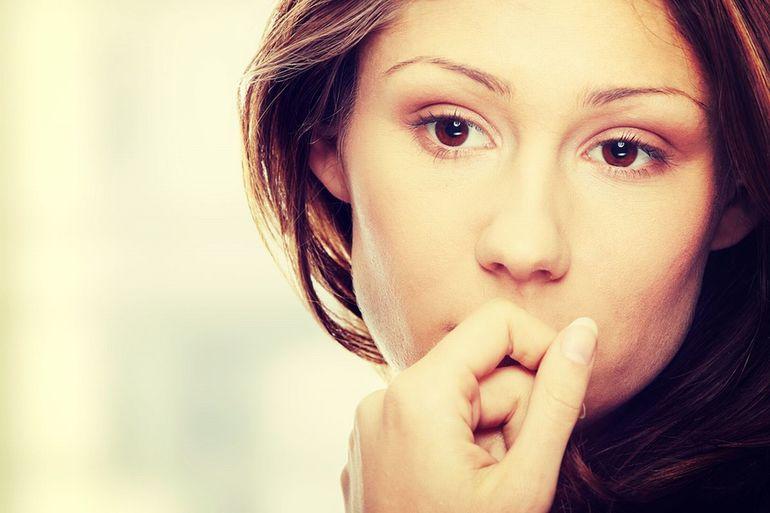 6 фраз безотказной женщины