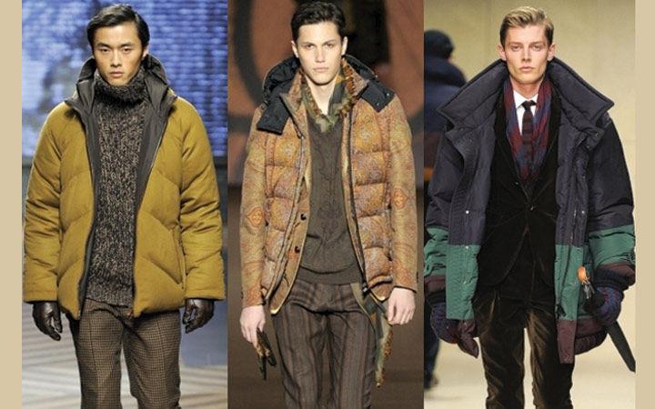 Модные фасоны мужских курток 2018 года - Мода и стиль