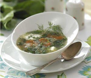 Вот как изменится тело, если съедать на завтрак тарелку супа рекомендации