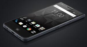 BlackBerry Motion показался на фото-рендерах