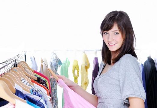 Работа Продавец Женской Одежды