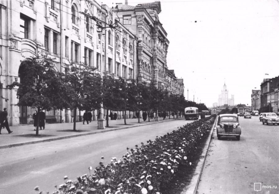 Упсы на улицах москвы