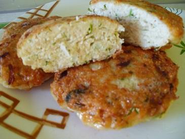 куриные котлеты с манкой рецепт пошагово с фото