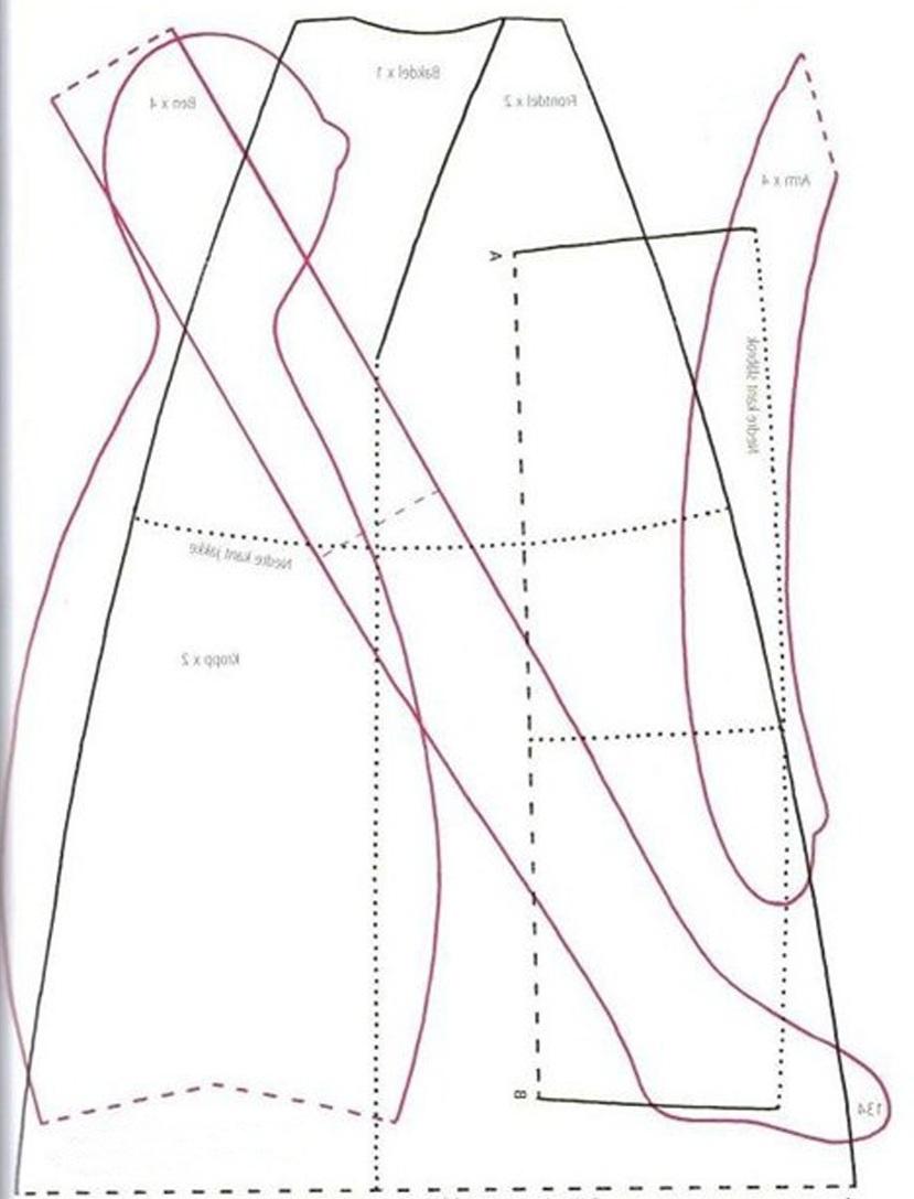 Как сделать пилотку из бумаги пошаговая 183