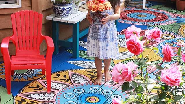 Оригами цветов Цветик  семицветик Мастер класс
