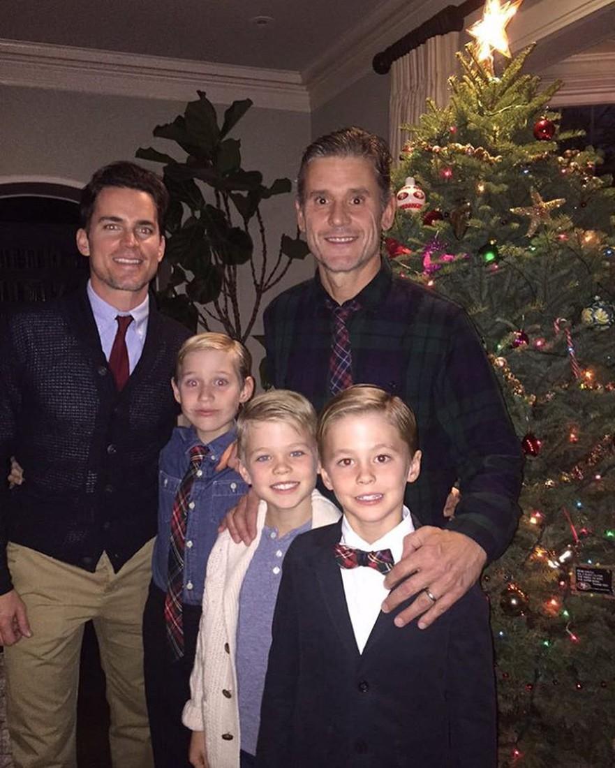 Семейные гомосексуальные пары