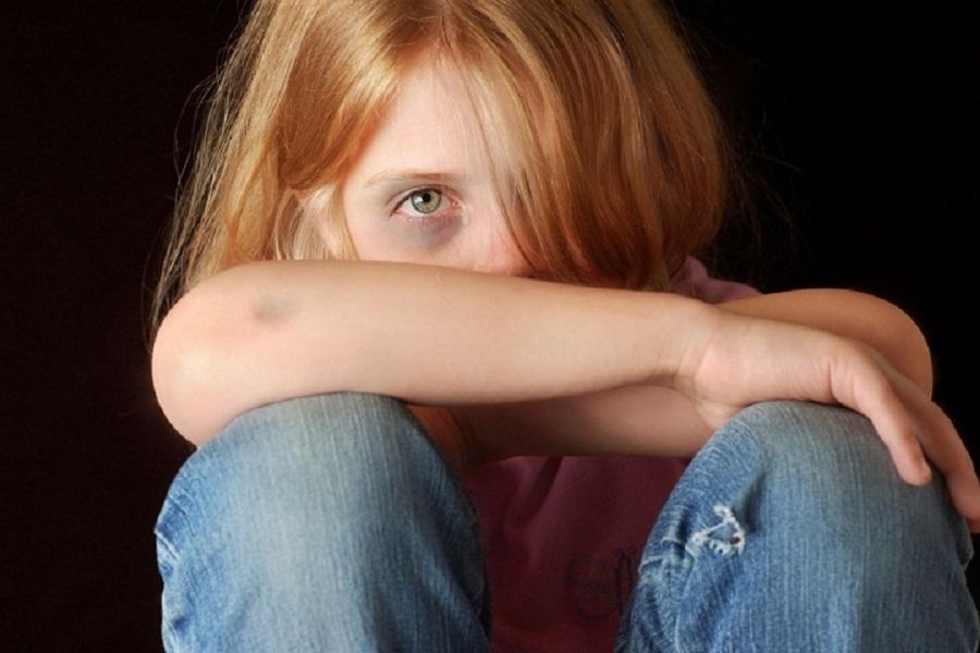 Изнасилование Малолетки Девственницы