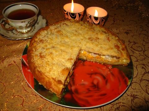 губадия рецепт с фото пошагово