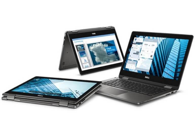 Ноутбуки Dell Latitude