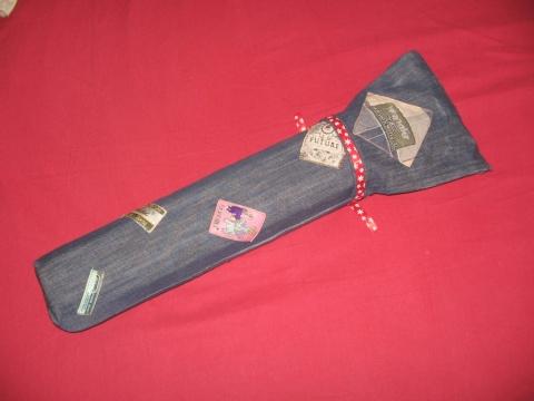 Чехлы для шампуров своими руками фото 586
