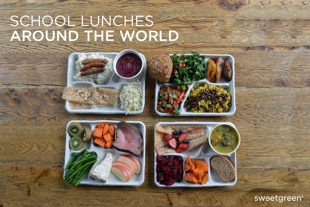 school lunch in the u s love By amy buffenbarger the meat being provided to our nation's students in their lunches may not meet requirements by the fast-food industry, according to a recent investigation.