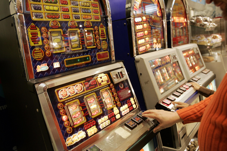 Проверки казино спб тц щелково москва развлечения игровые автоматы