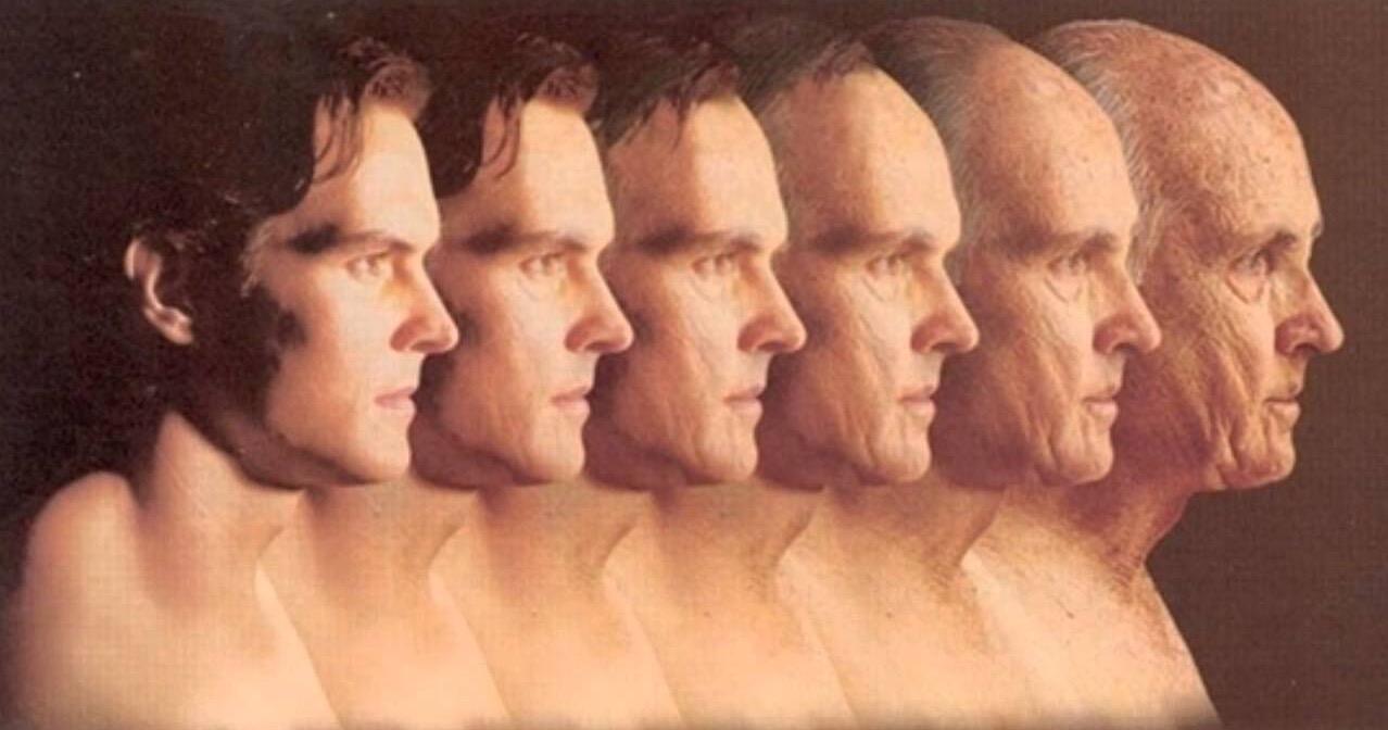 Внимание грядет революция клонирование и мультипликация волос