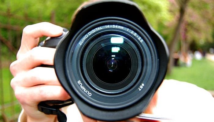 Как делать фото качественными