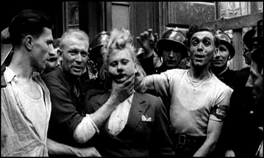 Немецкий секс времен войны видео что