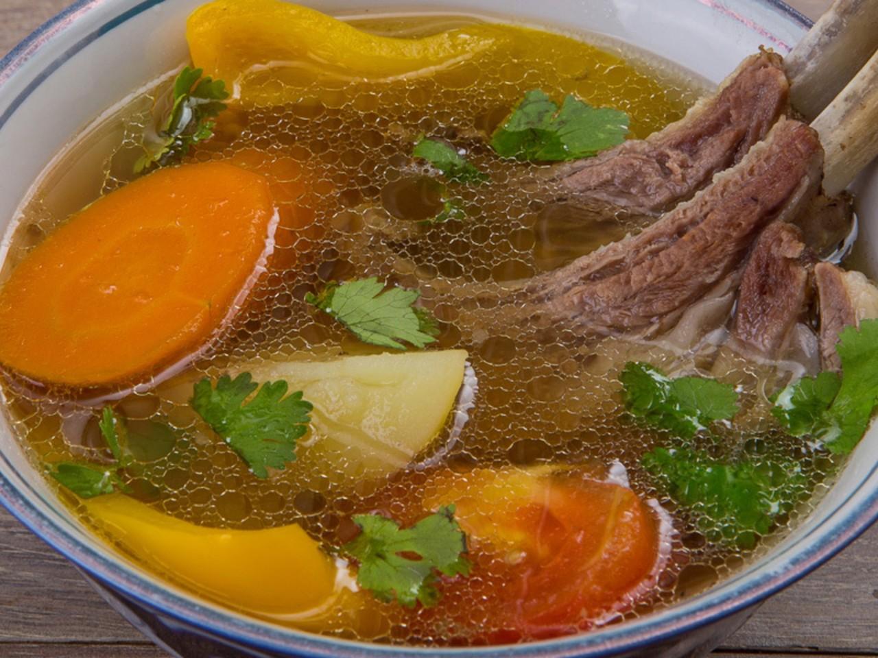 1 блюдо из баранины рецепт