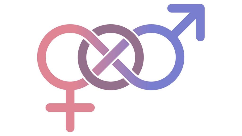 Бисексуалы одинаково не против секса как со знойными сучками, так и с брутальными самцами.
