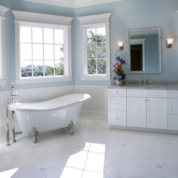 Remodeling Your Bathroom Diy :