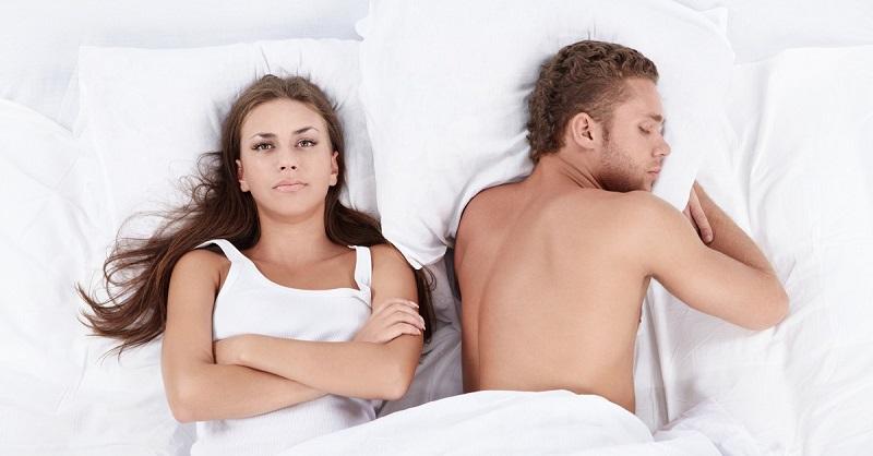 Пролемы в сексе