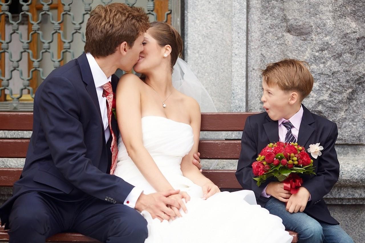 как познакомиться с мужчиной разведенной женщине с ребенком