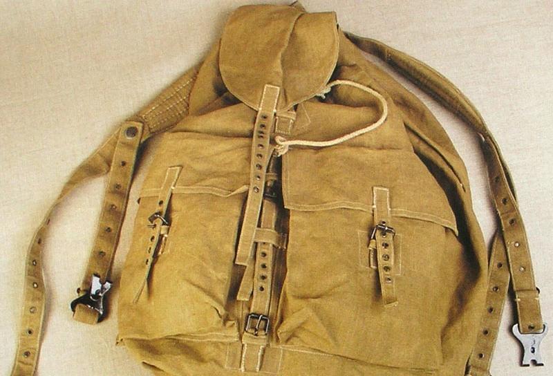 Советский рюкзак турист pinguin exploer хороший удобный рюкзак