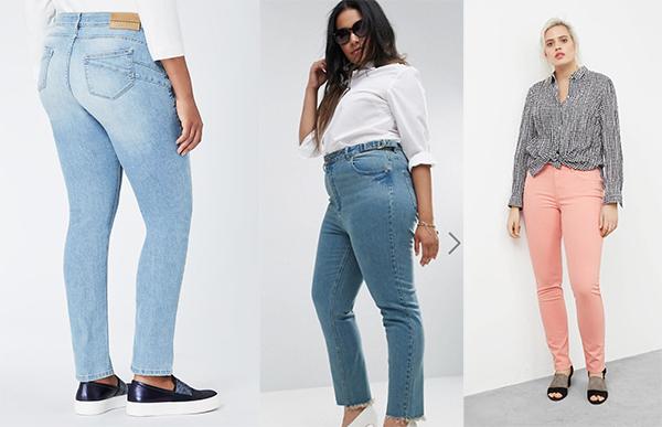 Попка в джинсе оригинал