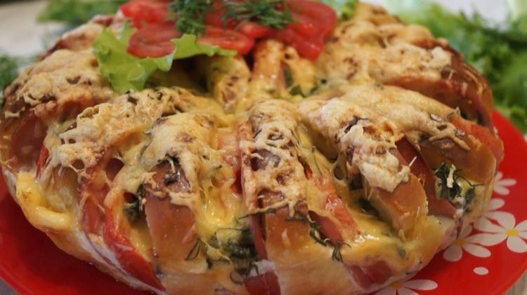 Быстрые вкусные блюда в духовке рецепты с фото