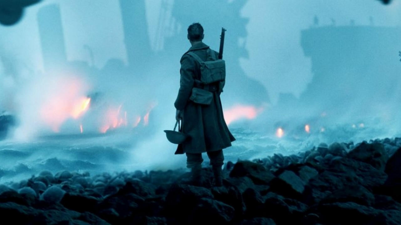 an analysis of the dunkirks flee from the field What is the significance of nimrod to dunkirk's original score browse other questions tagged analysis soundtrack dunkirk level playing field.