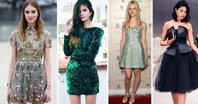 10 роскошных платьев, неподвластных времени Они никогда не выйдут из моды рекомендации