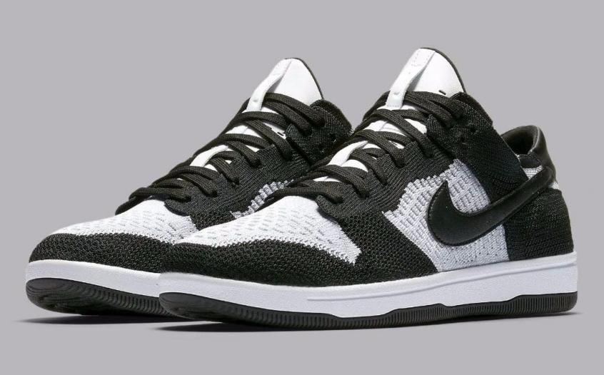 А вот и переиздании еще одной культовой пары кроссовок подоспело - Nike  представили модифицированную вариацию Dunk Low. Баскетбольная модель  вернулась в ... 1807386d63815