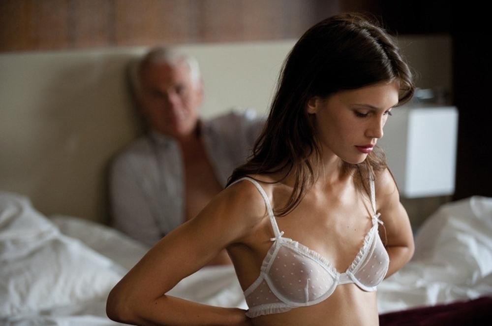 Фантастика фильмы секс