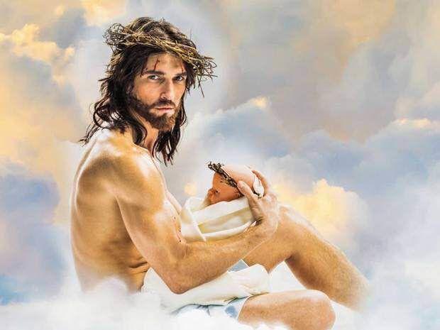 Иисус секс