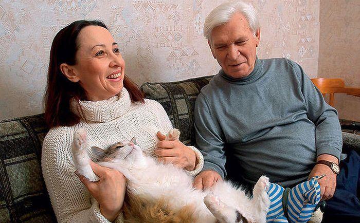 Актер петр вельяминов и его дети 58