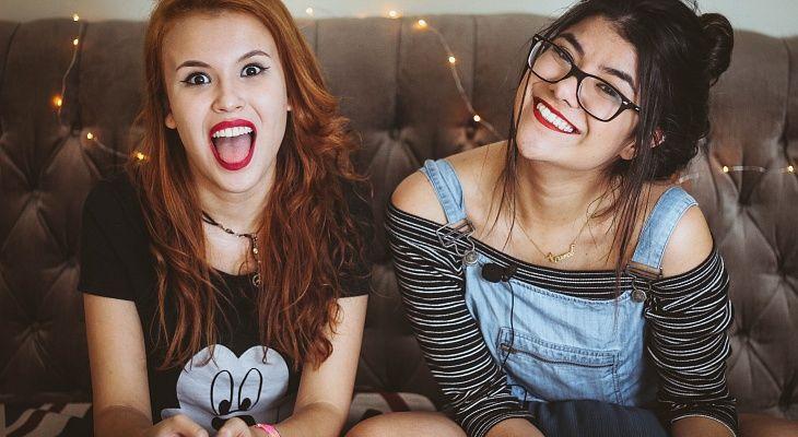 Лучшие подруги: как пережить разрыв