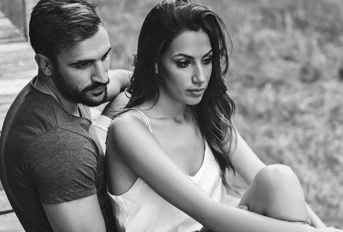 10 причин, из-за которых сильные женщины строят отношения иначе