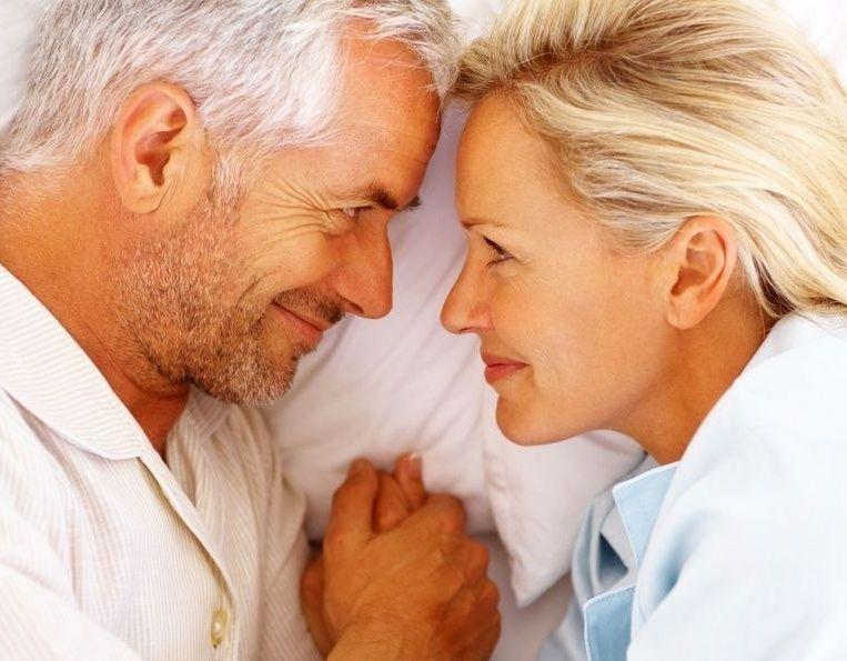 Секс в 60 лет жизни