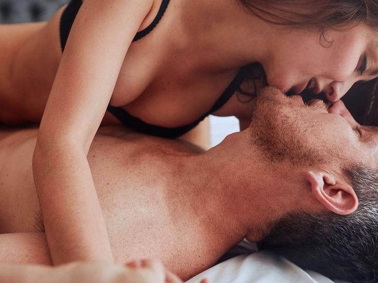 Женщны вы любите секс