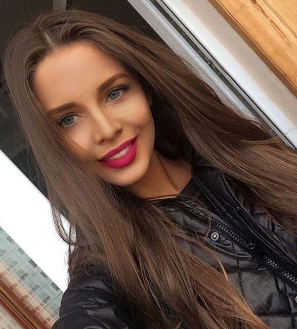 Красивые девушки россии стриптиз