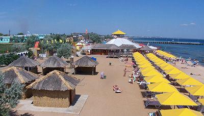 Какой пляж в Феодосии - песок или галька? Какой пляж Феодосии посетить 71