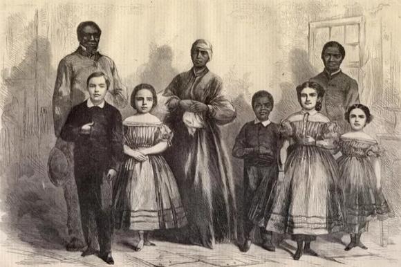 Негры слуги 20 век