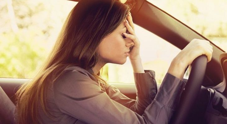 10 ошибок, которые приблизят вашу старость