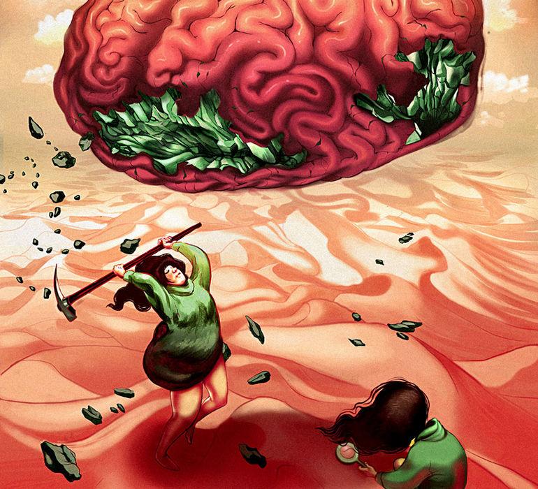 121 совет, как раскрыть возможности мозга 23604bd609a