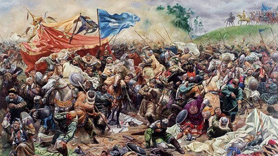 Картинки по запросу Битва на Кондурче