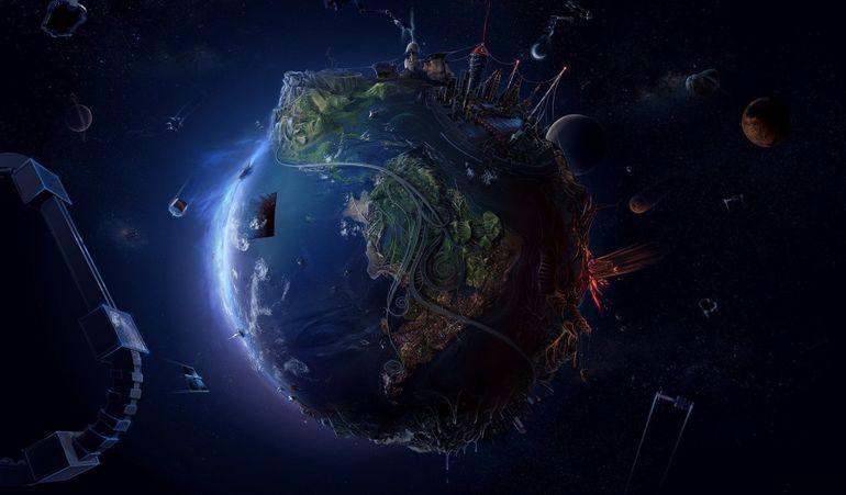 10 доказательств того, что мы слишком мало знаем о мире
