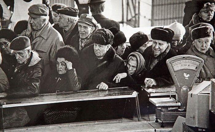 Кому действительно жилось хорошо в СССР?
